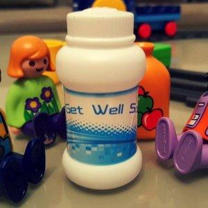 tradicionalni lekovi za decu i odrasle