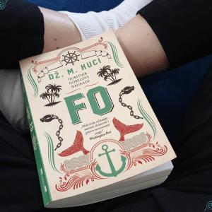 Kuci Fo svetska knjiyevnost Laguna knjige Robinzon Kruso u Kucijevom romanu