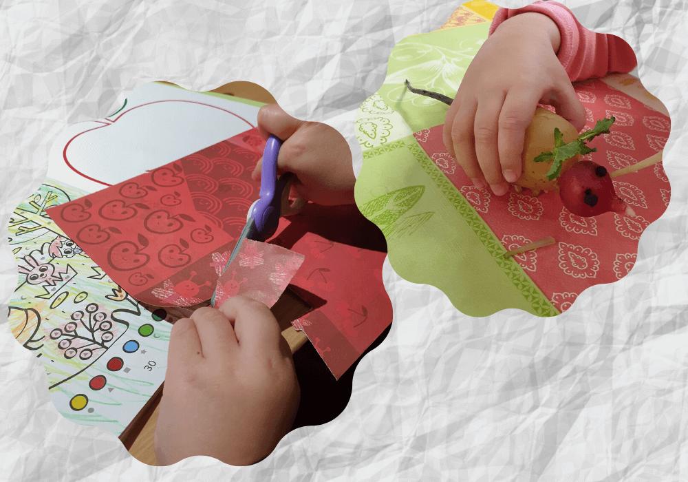 najbolje vezbanke za predskolski uzrast aktivnosti za decu kreativne igre