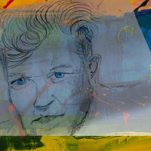 david lynch documentary art life